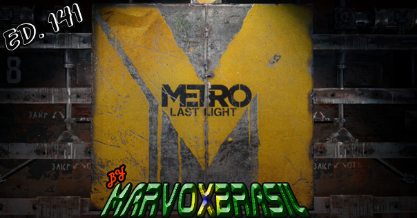 Metro Last Light Redux MarvoxBrasil 141
