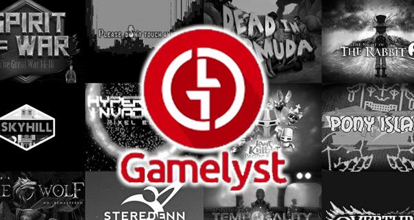 MarvoxBrasil Gamelyst Entrevista Outubro 2016