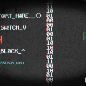 Pelos enigmas é possível ter uma leve ideia de como os programas funcionam.