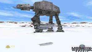 Os Challenges de Battle of Hoth, 3 de 3.