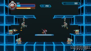Mighty No. 9 (PC)