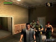 Chris e Isabella começam a formar o grupo que derrubará o General Tatarin.