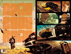Dead Body Road (Skybound Entertainment)