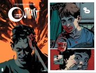Outcast (Skybound Entertainment)