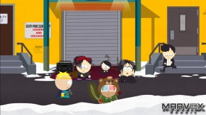 South Park: The Stick of Truth (PC)